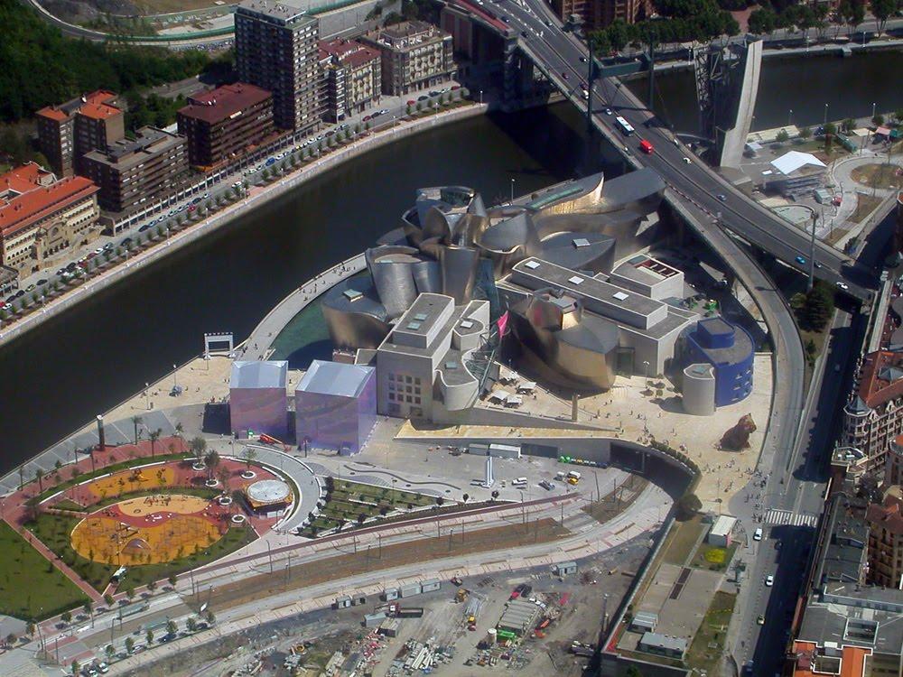 La arquitectura en la era de la globalizaci n la - Estudios de arquitectura bilbao ...