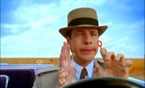 "Película ""Inspector Gadget 2""."